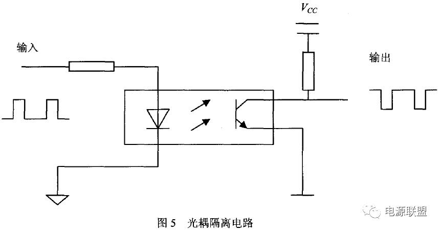 当分机直流电源调试,试验时,将自激多谐振荡直流电源电路与驱动直流电